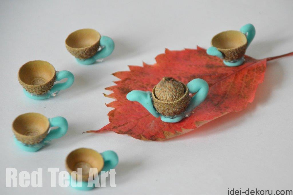 acorn-crafts