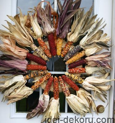diy-indian-corn-wreath