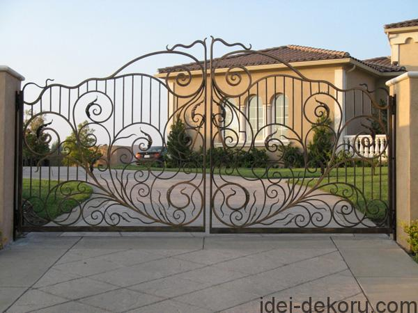 luxury-gate-design12