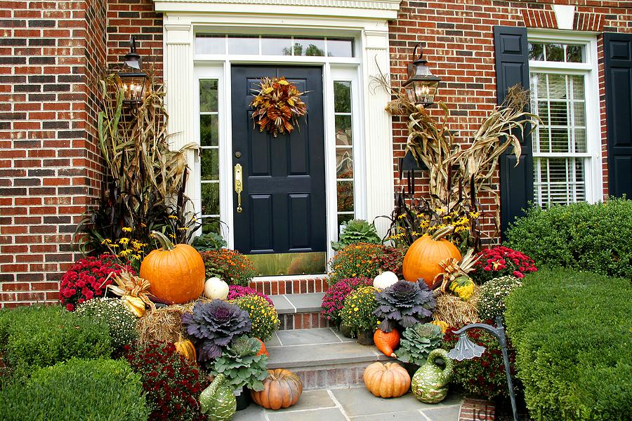 fall-decorations-for-home