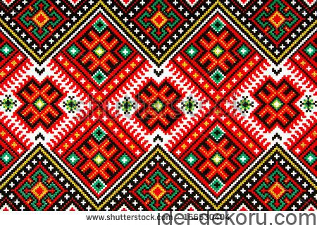 stock-photo-ukrainian-folk-wedding-towel-ornament-for-background-166530404