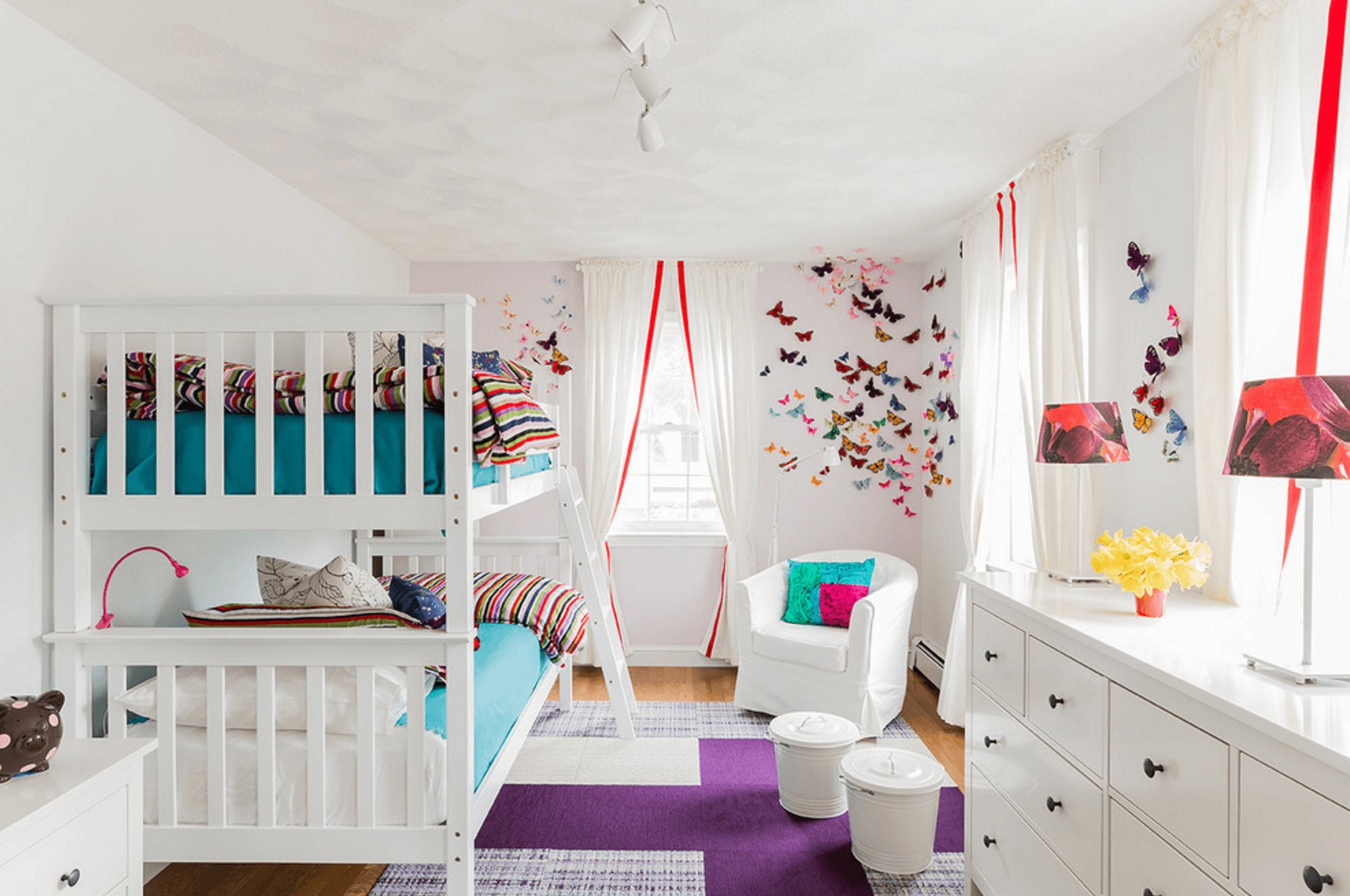 35 - Toddler bedroom ideas for small rooms ...