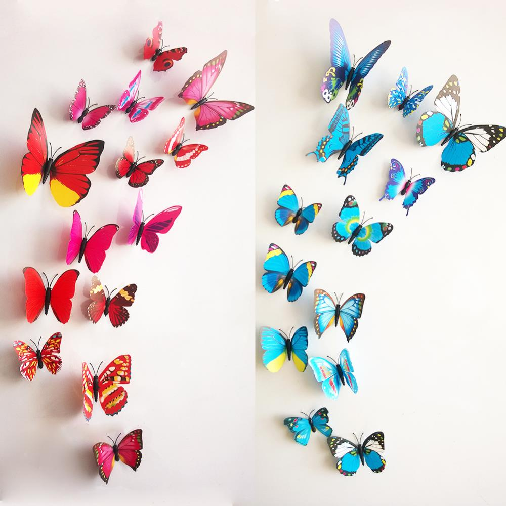 butterfly-wall-decor-for-bathroom