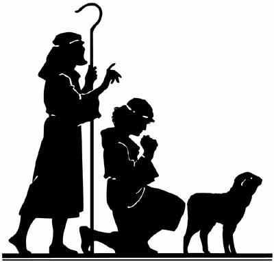 nativity-clip-art-silhouette