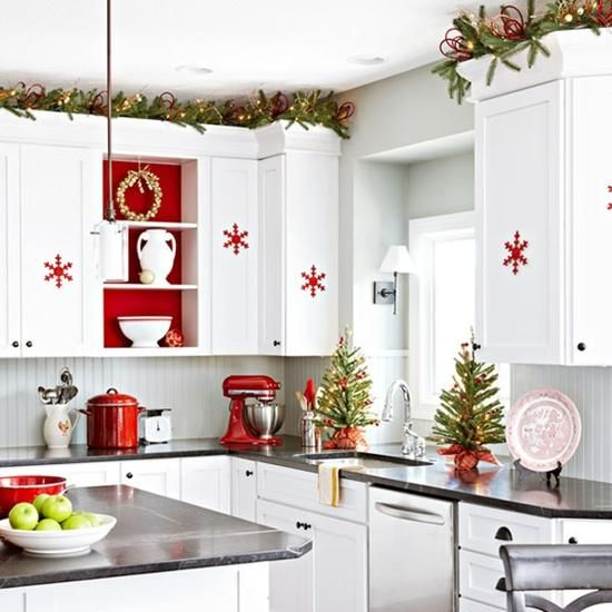 cozy-christmas-kitchen-decor-ideas-23
