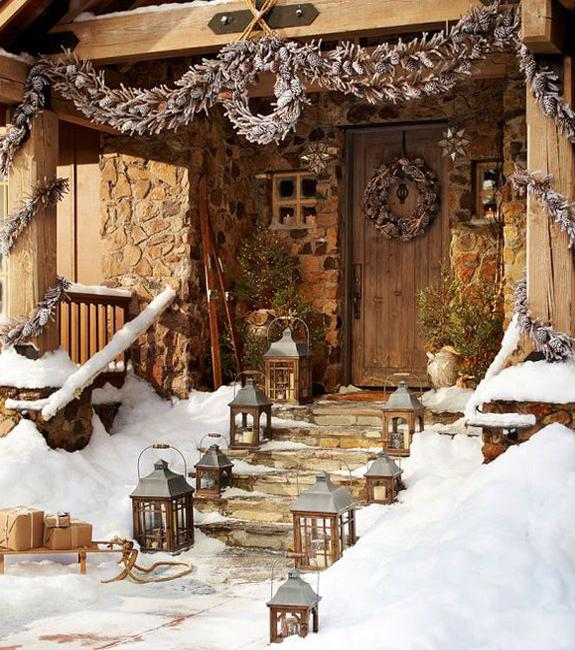 front-door-decorations-christmas-ideas-2