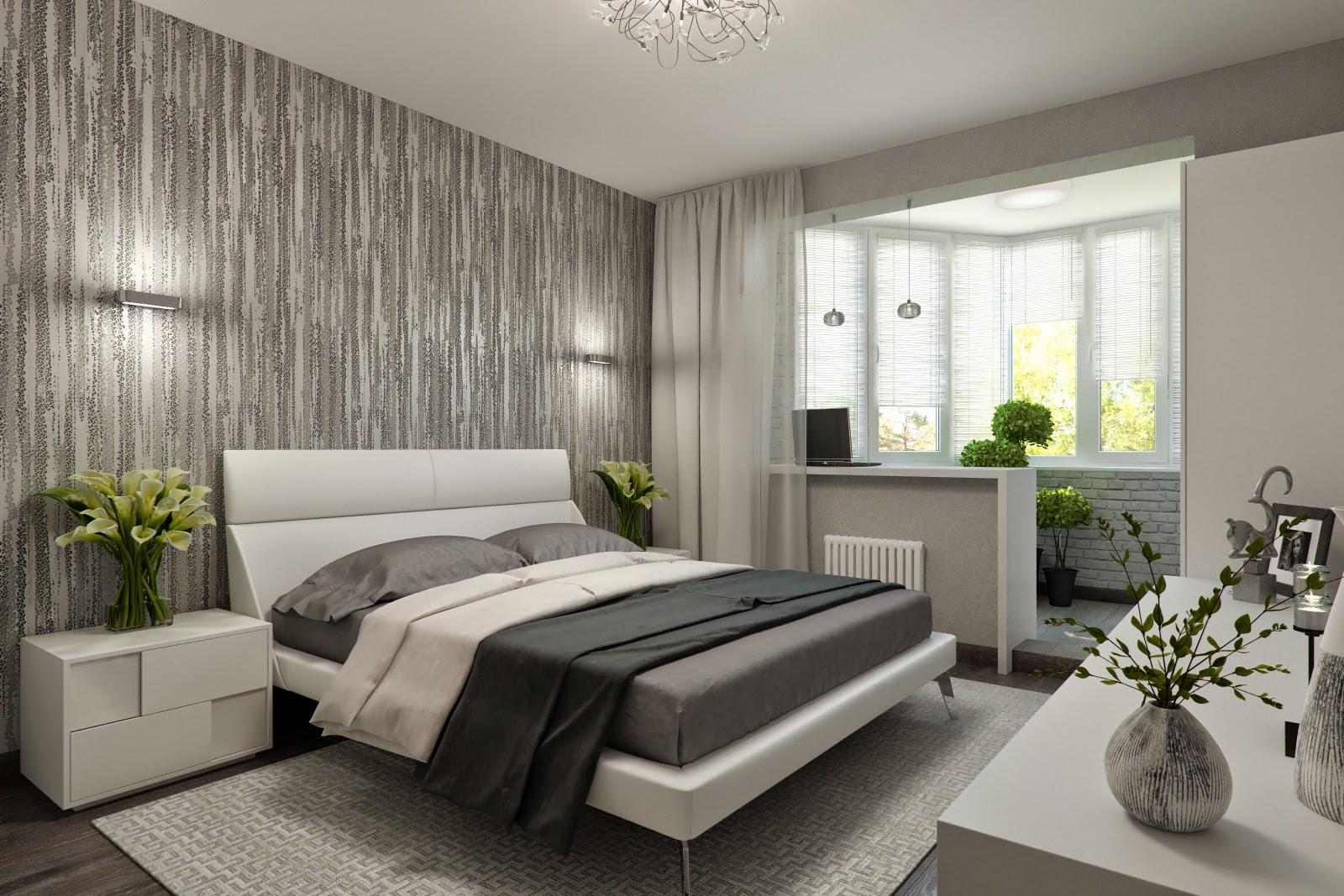 Ідеї приєднання лоджії та балкону до квартири | Ідеї декору