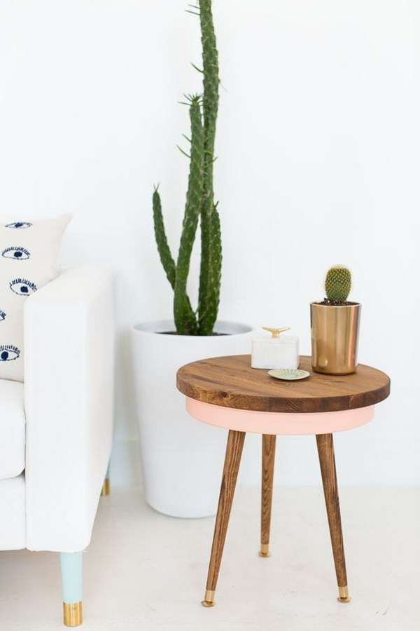 13-diy-side-table-ideas