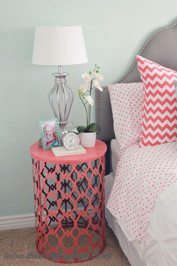 9-diy-side-table-ideas