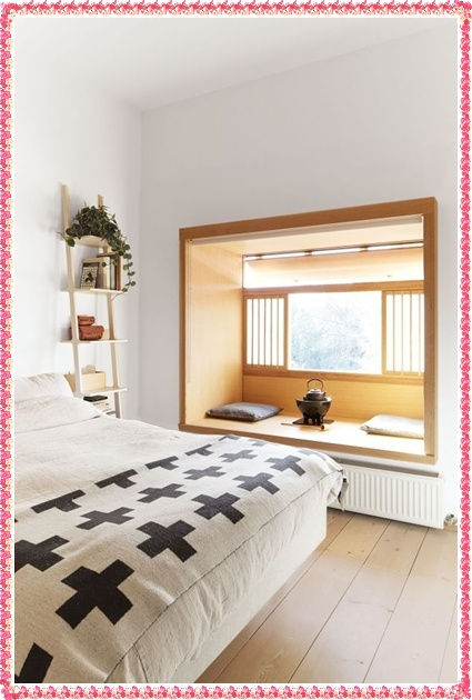 Bedroom-Window-Reading-Nook-Design-Creative-Decoration-İdeas-For-Bedroom
