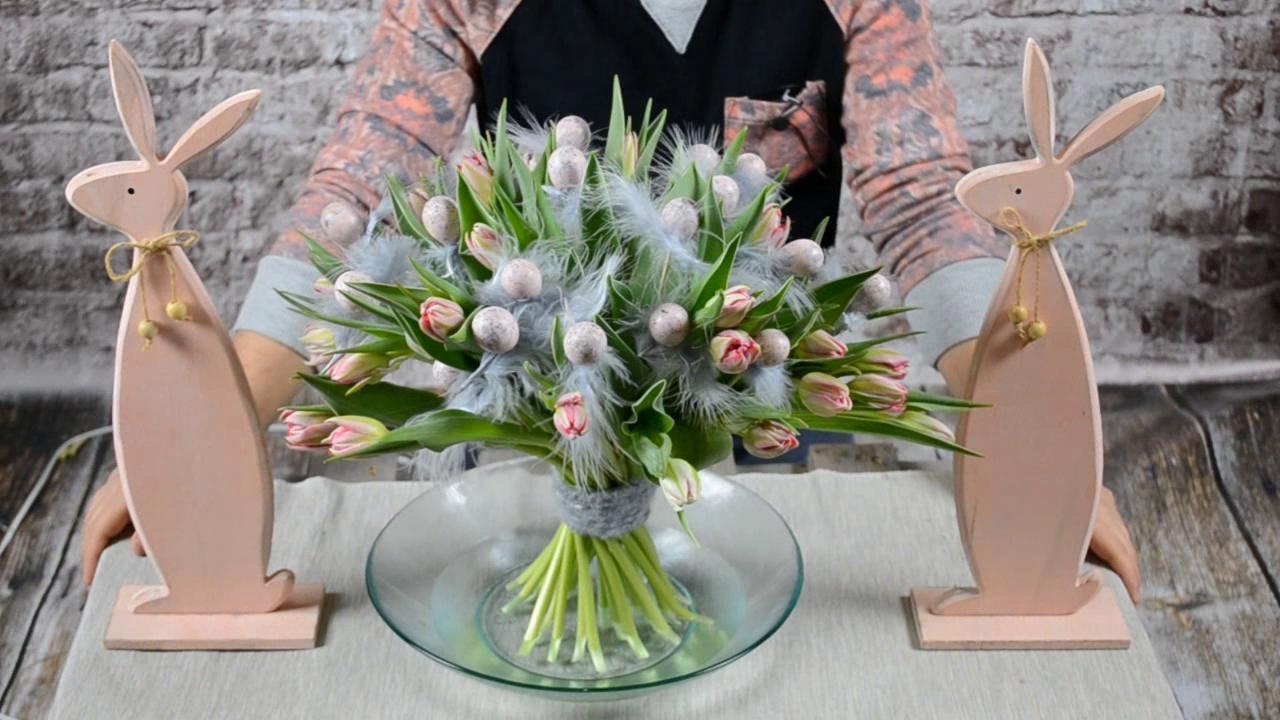 wiosenno-wielkanocny-bukiet-z-tulipanami