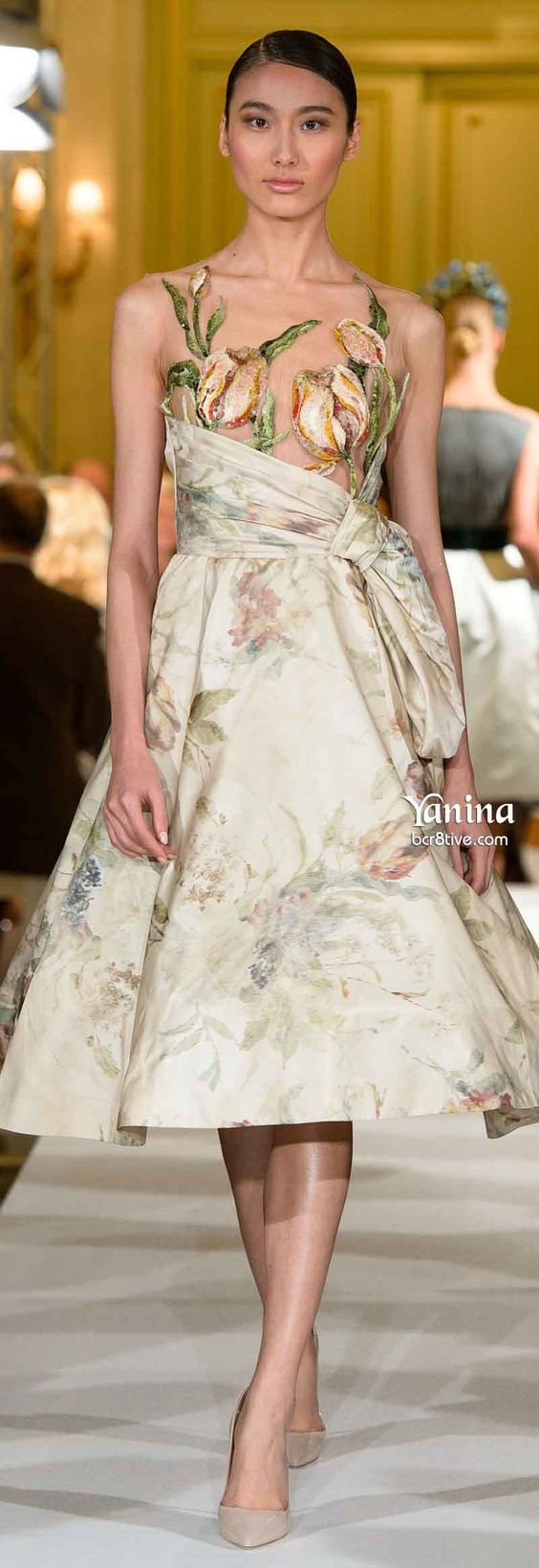 Yanina Spring 2014