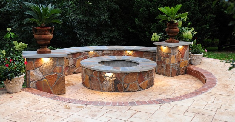 how-to-backyard-fire-pit-ideas