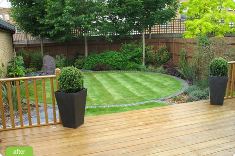 Superb Garden Designs For Small Gardens Uk Part 2 Small Garden inside Garden Design Ideas For Small Gardens Uk - The Gardening