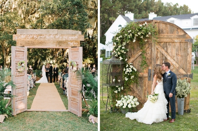 003-Ceremony-Door-Arches-Altars-on-SouthBoundBride