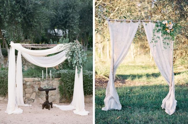 003-Romantic-Draped-Ceremony-Arches-on-SouthBoundBride