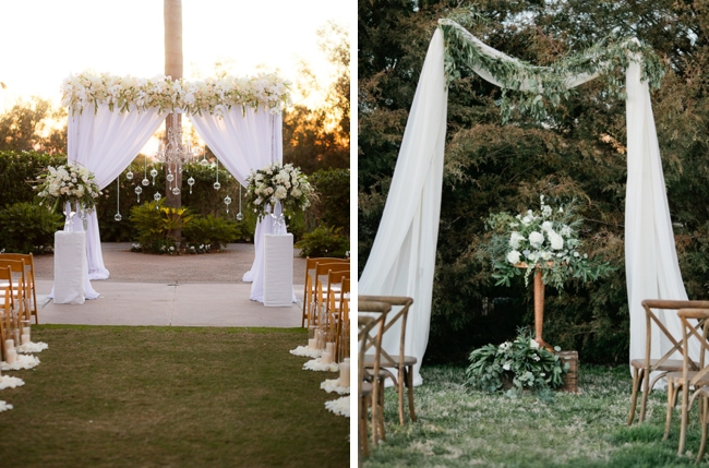 005-Romantic-Draped-Ceremony-Arches-on-SouthBoundBride