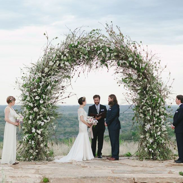 005-southboundbride-floral-wedding-ceremony-arches