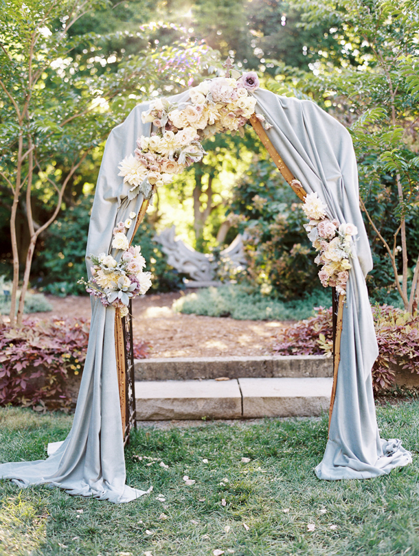 008-southboundbride-floral-wedding-ceremony-arches