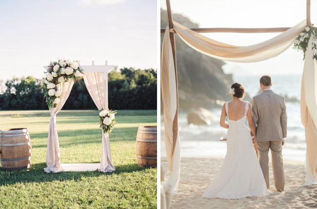 009-Romantic-Draped-Ceremony-Arches-on-SouthBoundBride