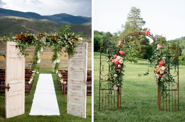 013-Ceremony-Door-Arches-Altars-on-SouthBoundBride