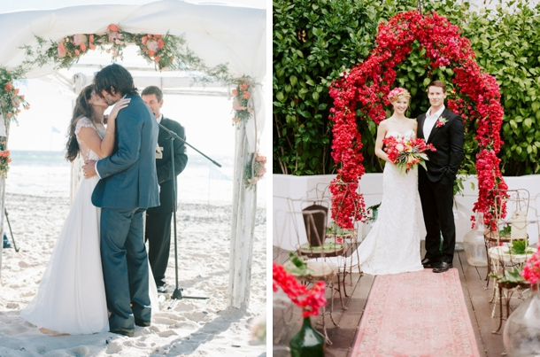 014-southboundbride-floral-wedding-ceremony-arches