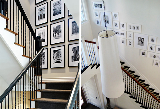 AD-Cool-Ideas-To-Display-Family-Photos-On-Your-Walls-06