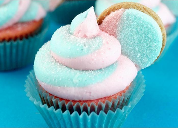 Cotton-Candy-Oreo-Cupcakes