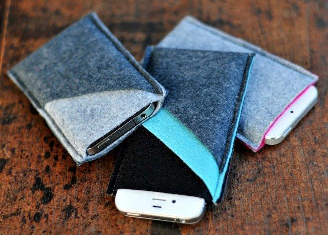 DIYiphoneCase-23-WoolFeltSleeves