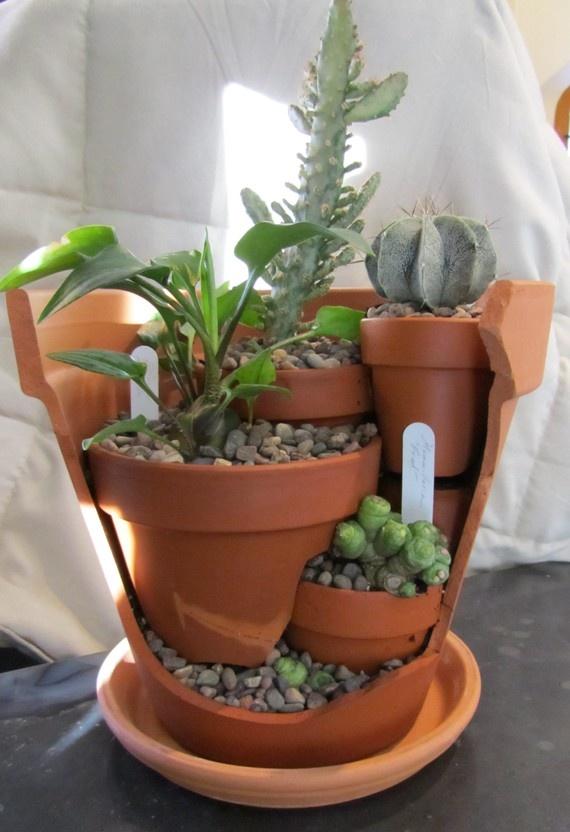 bfdca42aabf9a744dda76d9371235c06--clay-pot-crafts-plant-crafts