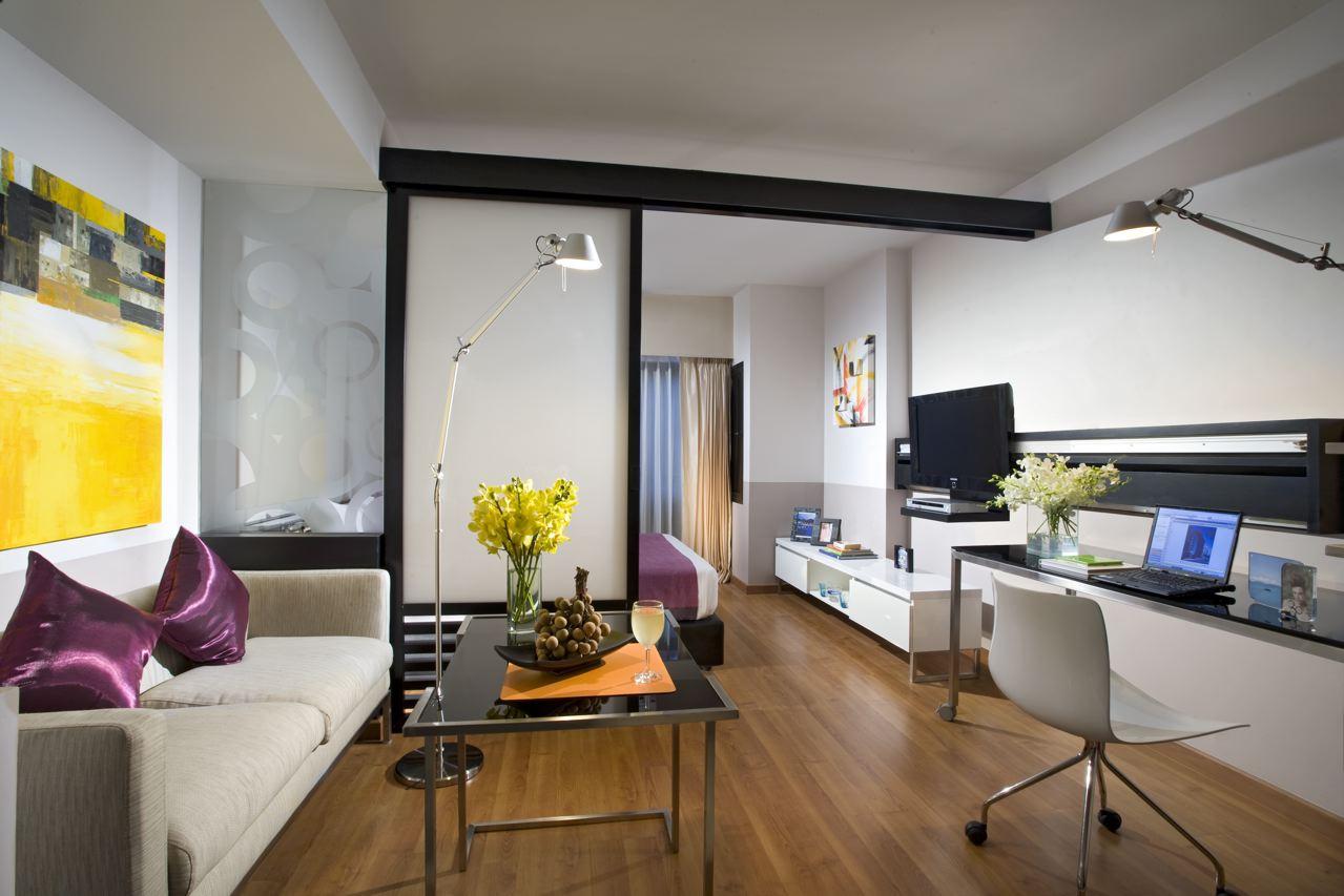 Идеи ремонта однокомнатной квартиры фото