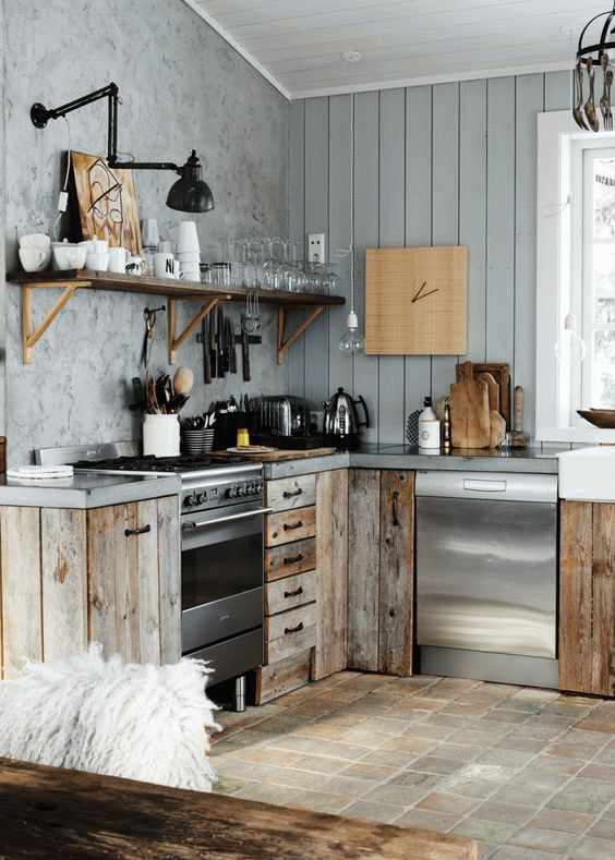23 for Country living modern rustic issue 4