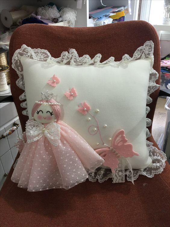How To Make Pillow Covers Diy